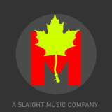New Canadian Music